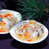 蛤文化焼き